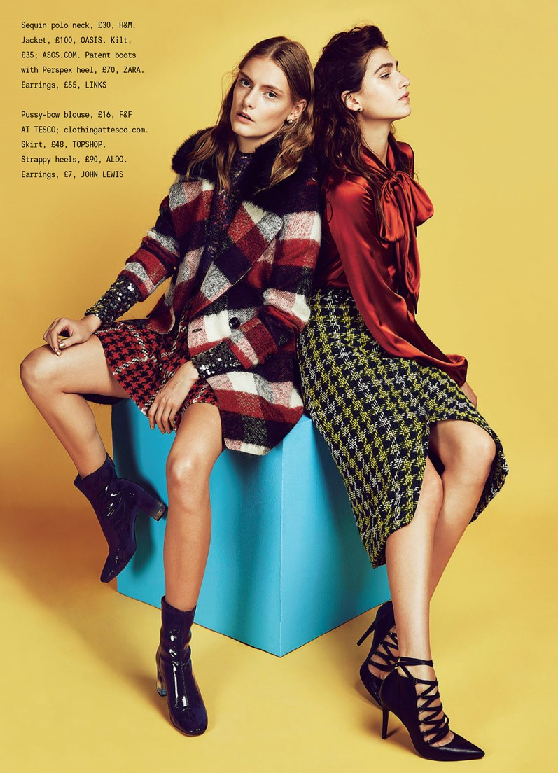 Marcele Dal Cortivo Sunday Times Style By Julia Kennedy
