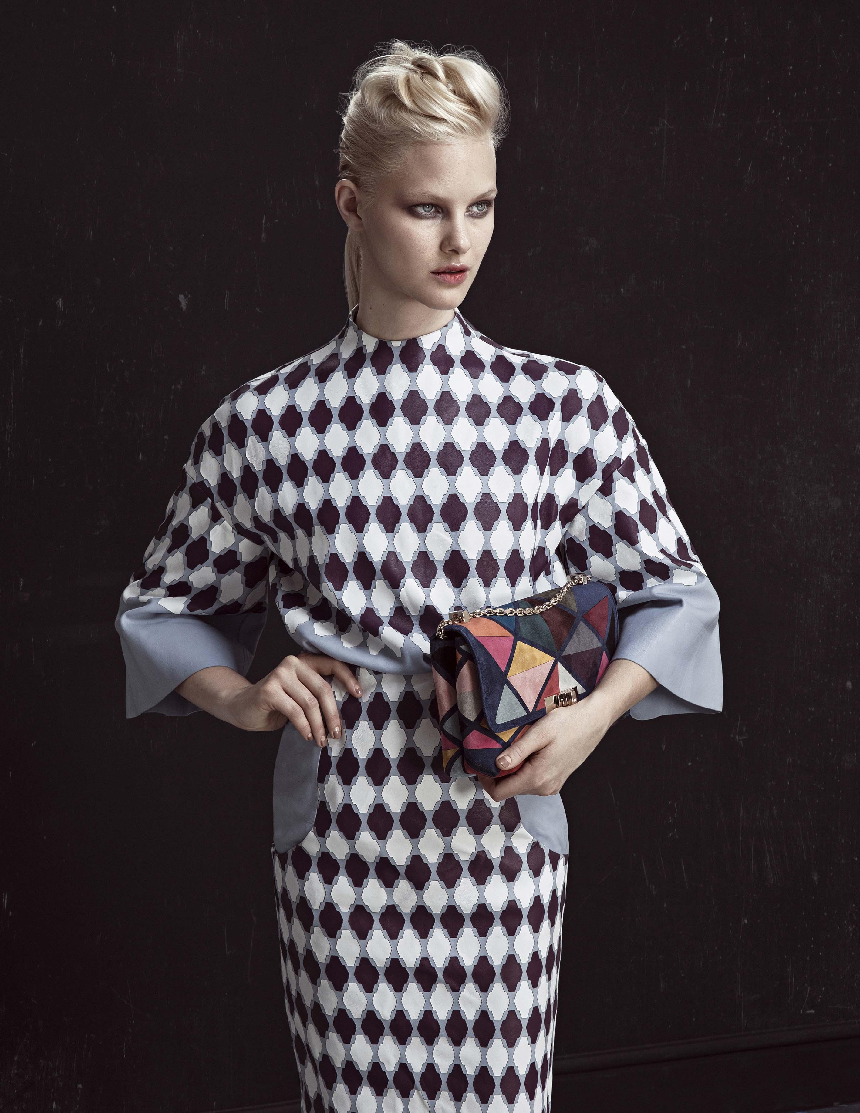 Stylist: The Interpreters of Fashion: m, Anna Anna foster fashion stylist